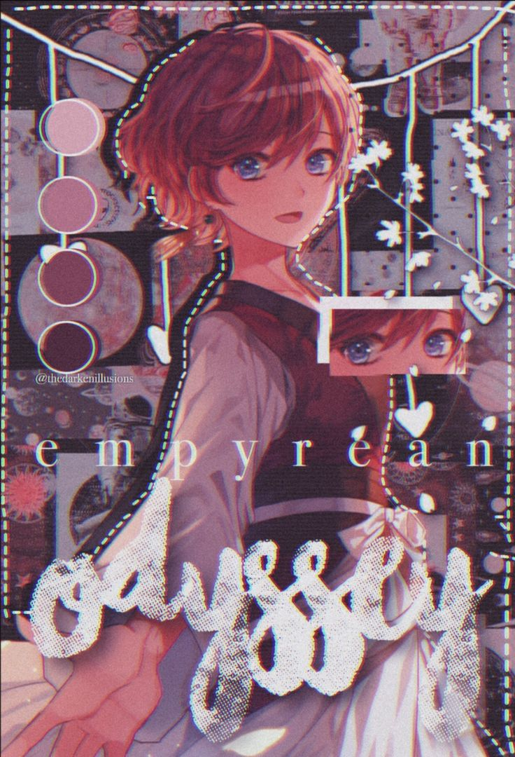 Yona of the Dawn Edit By TheDarkenIllusions Anime kawaii