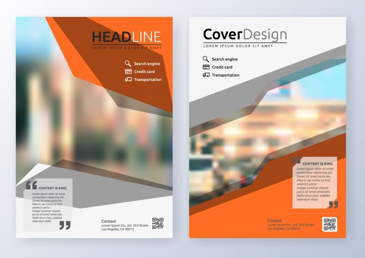 Best Brochure Flyers And Business Cards Printing Images On