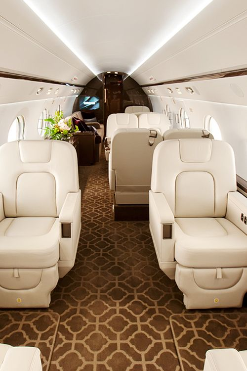 2013 Gulfstream