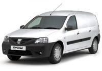 Leasing Dacia Logan van
