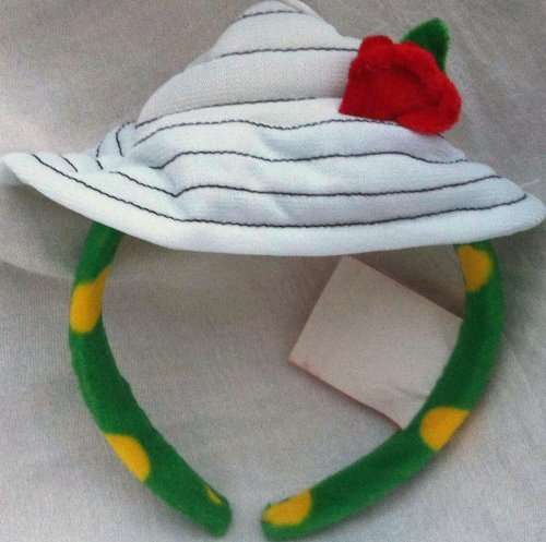 Wiggles Dorothy the Dinosaur Head Band, Great « Dress Adds Everyday