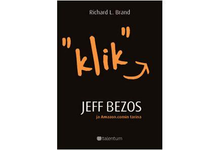 """""""Klik"""" - Amazonin tarina"""