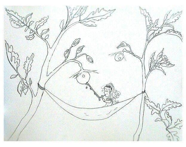 Coloringbook /sketchbook /drawing