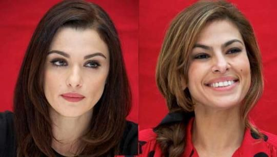 Glowing, radiant celebrities like Eva Mendes and Rachel Weisz have managed to maintain a timeless appearance without overdoing it, achieving the perfect balance of age appropriate and ageless.