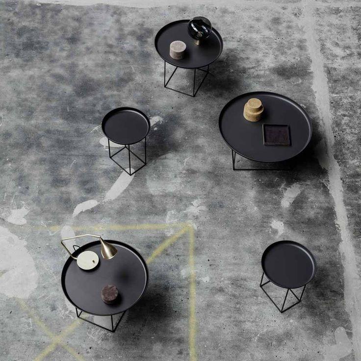 Die besten 25+ Couchtisch metall Ideen auf Pinterest Couchtisch - designer couchtisch glas prisma