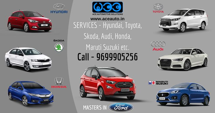 Get Showroom like #Servicing for your #car with #genuine parts, experts advice & pick drop services from @aceautomotives  visit- www.aceauto.in for more #ford  #toyota  #skoda  #marutisuzuki  #audi  #honda  #hyundai  #pune  #pcmc
