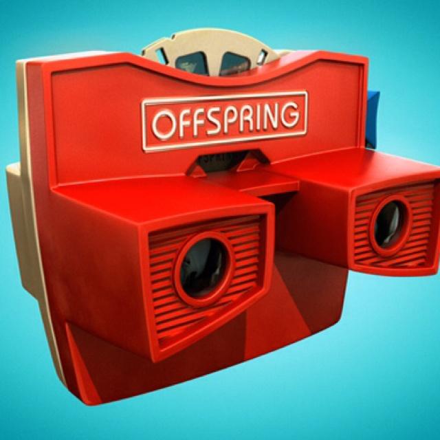 Offspring (TV show)