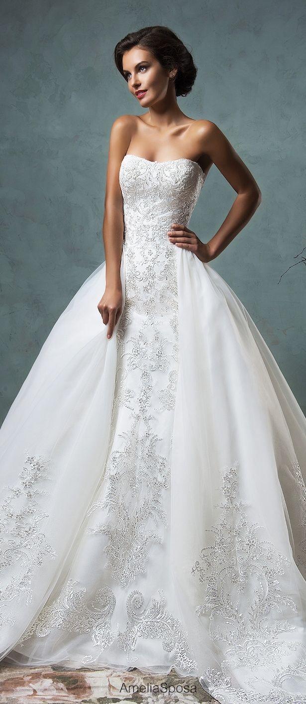 1318 best Wedding images on Pinterest | Groom attire, Gown wedding ...