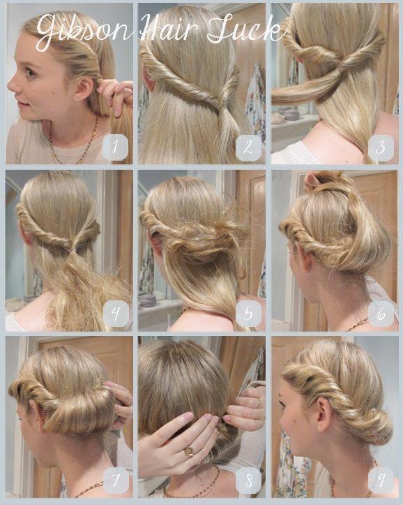 40 Trendige Viktorianische Frisurenanleitungen Um Stilvoll Und Elegant Zu Bleiben Fashionaccessories Viktorianische Frisuren Langhaarfrisuren Vintage Frisuren