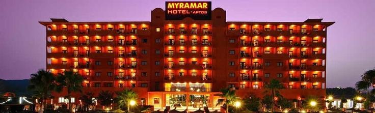 Enero relax en el Hotel Myramar (Fuengirola). Alojamiento + jacuzzi + piscina climatizada desde 16€ por persona http://www.chollovacaciones.com/CHOLLOCNT/ES/chollo-hotel-myramar-fuengirola-oferta.html