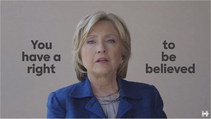 EXCLUSIVE: Kathleen Willey slams Hillary's new sex assault survivors ad