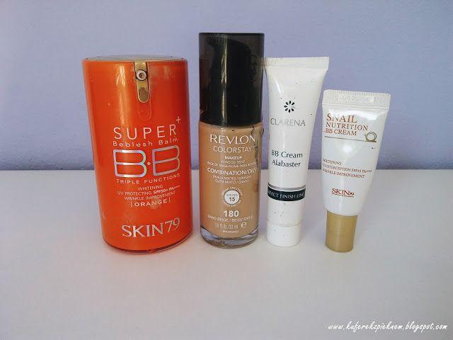 Opróżniamy kosmetyczki - III etap wyzwania. | Kuferek z Pięknem