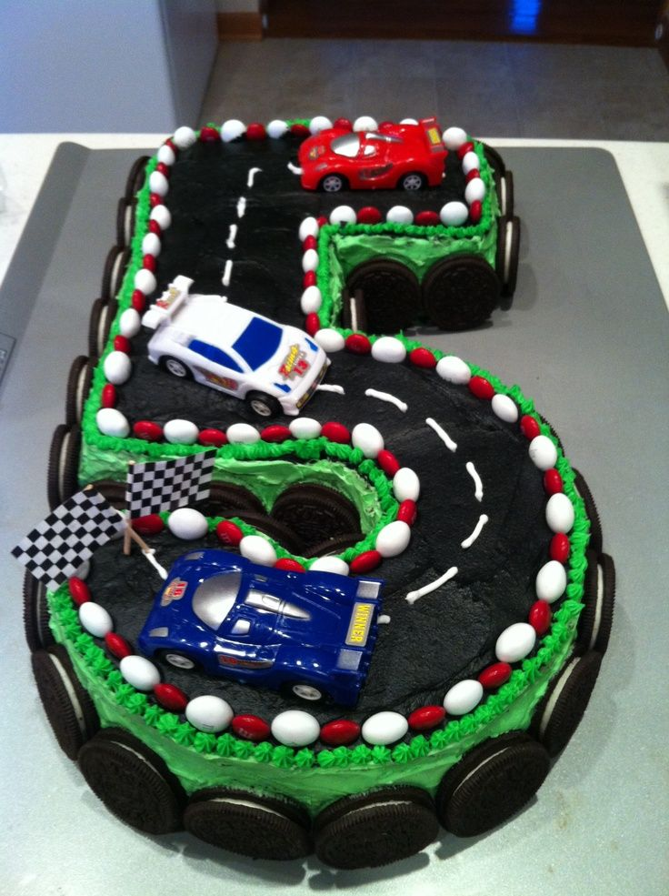 Best Race Car Party Images On Pinterest Birthday Party Ideas