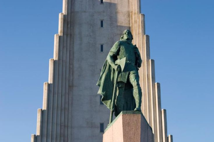 Leif Erikson Day Click to see more detail.