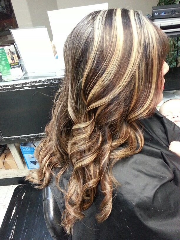 25 Best Thick Highlights Ideas On Pinterest Thick