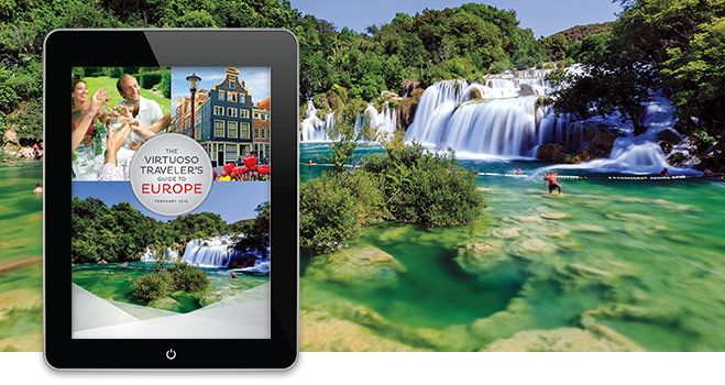 Adelman Vacations - The Virtuoso Traveler's Guide to Europe http://whtc.co/89yr