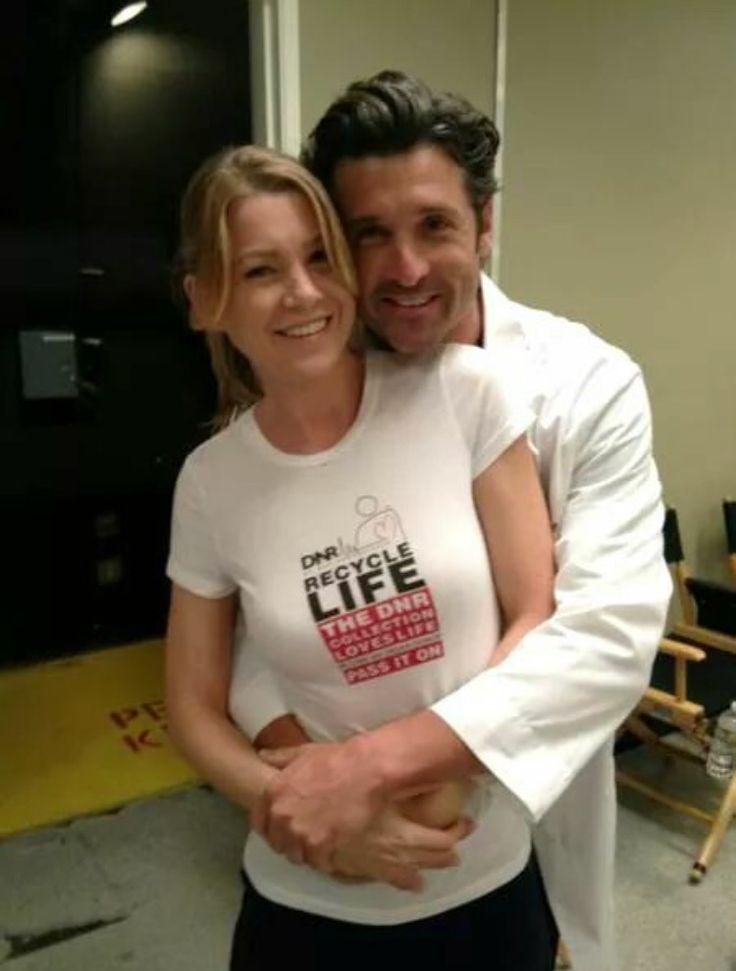 Meredith & McDreamy