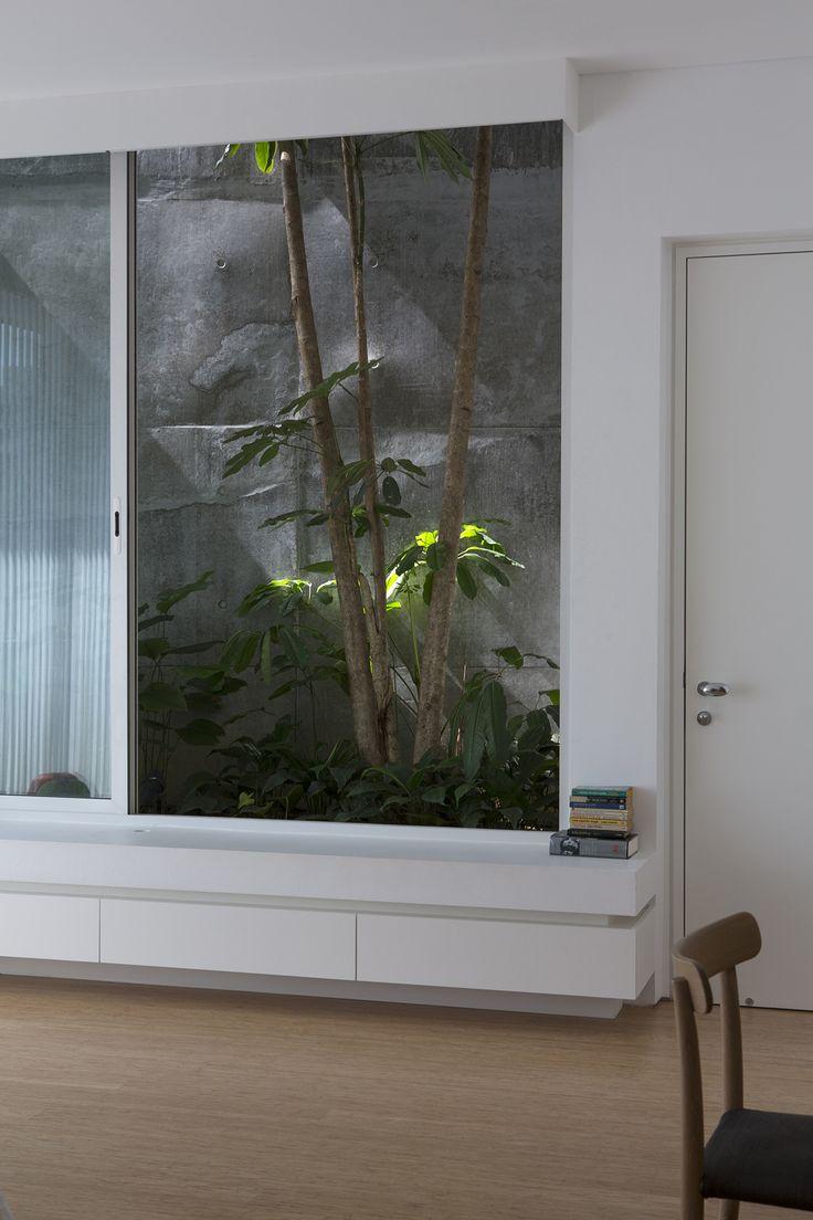Gallery of Terrace House / Formwerkz Architects - 8