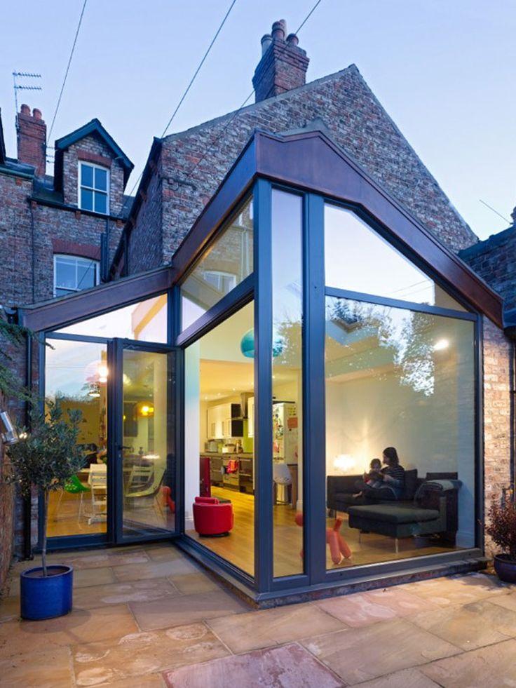Victorian Terraced House Kitchen Extension - Artisan Project Management Ltd Artisan Project Management Ltd