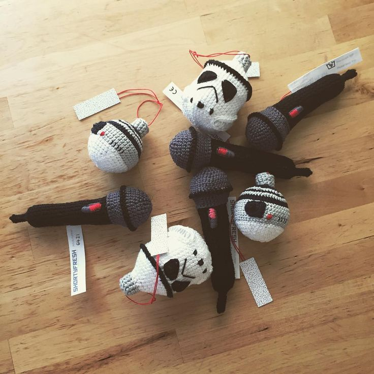 #starwars #mic #hiphop #stormtrooper #ornaments #ornament #gift #christmas #perfect #maytheforcebewithyou