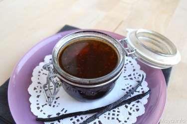 » Estratto di vaniglia fatto in casa Ricette di Misya - Ricetta Estratto di vaniglia fatto in casa di Misya