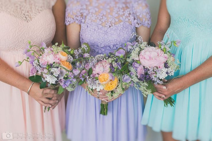Bouquets | The Flower Room