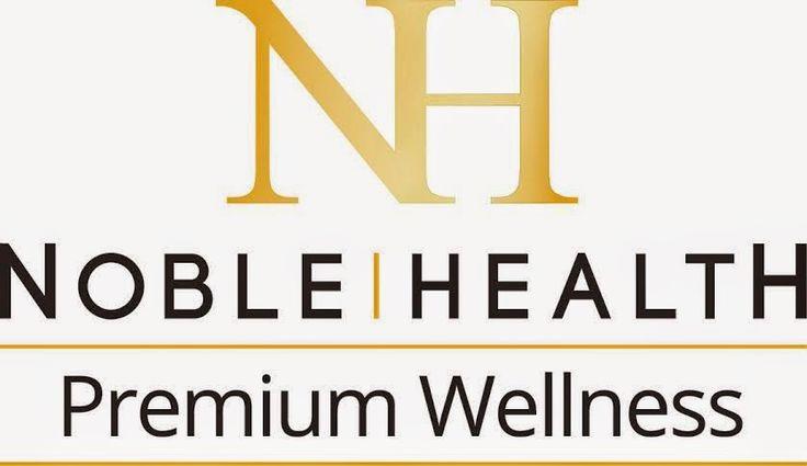 Testuję informuję: Nowa współpraca Noble Health - cel piękne ciało