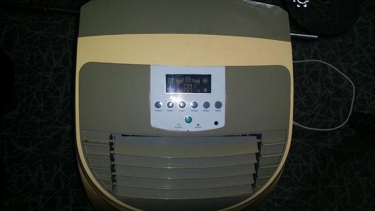 Mobilná klimatizácia 120 € pôvodná cena 349 €€120ZdanaM