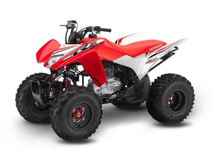 New 2016 Honda TRX 250X SE ATVs For Sale in Mississippi. 2016 Honda TRX 250X SE,