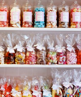The 11 Sweetest Spots For A Superior Sugar Hit -- http://www.refinery29.com/sweet-shops?utm_source=email_medium=editorial_content=london_campaign=130325-sweet-shops