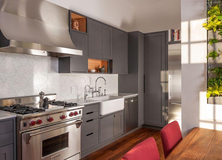 91 besten Kitchen + Fireplace Bilder auf Pinterest - k che fliesenspiegel verkleiden