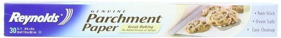 Parchment Baking Paper 30 Square Feet (Pack of 3) >>> To view further for this item, visit the image link.