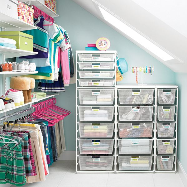 Personal Closet Organizer 847 best organizing | small spaces images on pinterest | organize