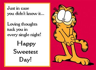 Sweetest Day - This post contains worlds best collection of the When Is Sweetest Day, Quotes, Greetings, Cards for celebration. Wish you all a very special Sweetest Day.