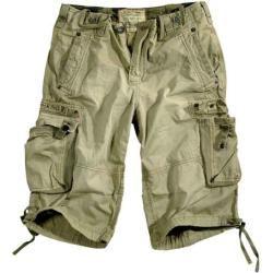 Carhartt Ripstop Work Short – Workwear Shorts – ch® brown Brn – Gr.30 CarharttCarhartt