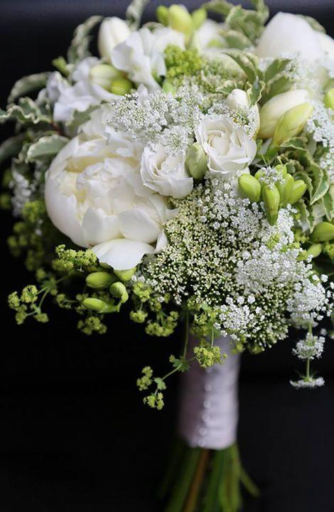 Impression for a White Wedding