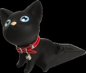 Cute cat door stopper: Cats Inspiración, Cute Cats, Cat Doors, Cat Rooms, Cat Meow, Cat Stuff