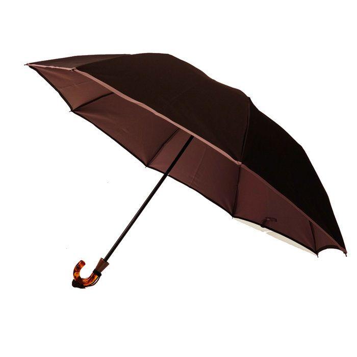 【かさね】折りたたみ傘/晴雨兼用傘(雨傘/日傘/傘 レディース)。丈夫な日本製・折りたたみ傘 8本骨55cm 甲州織両面傘「かさね」|女性(レディース)2段折りたたみ傘 雨傘・日傘・晴雨兼用傘