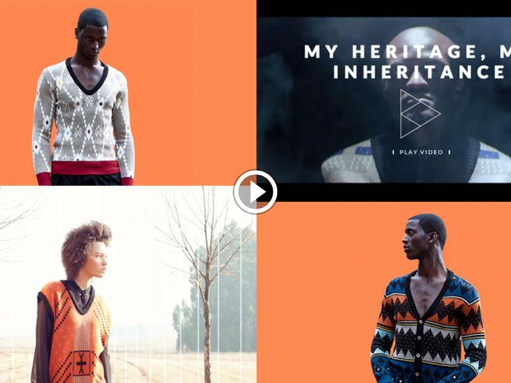 Link: http://blog.whatdesigncando.nl/2014/04/17/heritage-inheritance/ My heritage, my inheritance | What Design Can Do Blog