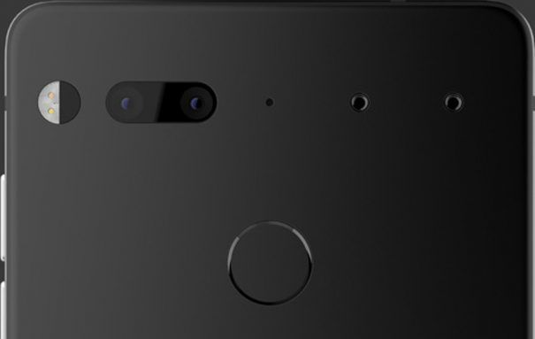 Essential Phone camera tech explained phone still missing Smartphone makers these days seem to have two goals in mind. One is to banish (almost) all bezels. The other is to be the best camera there is. Some do it with two cameras others with just one. The Essential PH-1 the much delayed smartphone from Android creator Andy Rubin has gone with two and is now explaining the process  Continue reading #pokemon #pokemongo #nintendo #niantic #lol #gaming #fun #diy