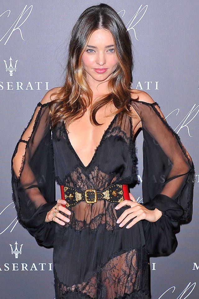 Miranda Kerr Style - Miranda Kerr Fashion Week - Harper's BAZAAR Magazine