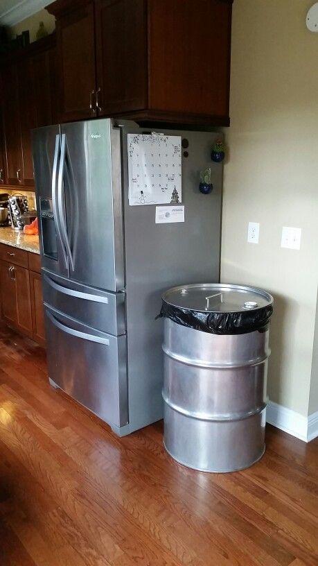 best 25 55 gallon steel drum ideas on pinterest 55 gallon steel drum and 10 barrel. Black Bedroom Furniture Sets. Home Design Ideas