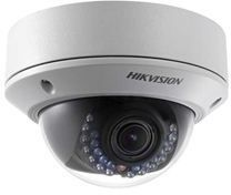FIBARO works with Hikvision DS-2CD2132-I (2.8mm) 3MP Outdoor Fixed Dome - Specificaties - Tweakers