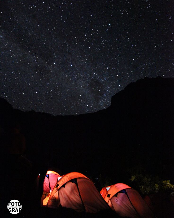 Inka trail - Birgitte Marthinsen