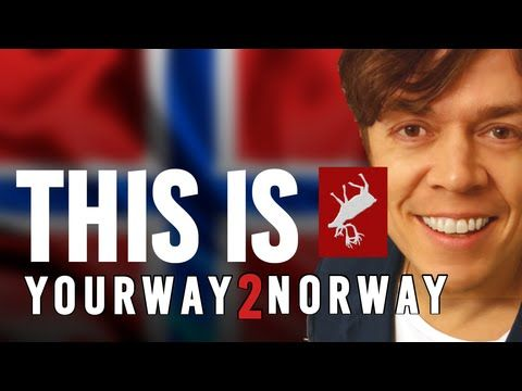 This is Yourway2Norway