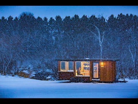 Vista tiny house by escape homes