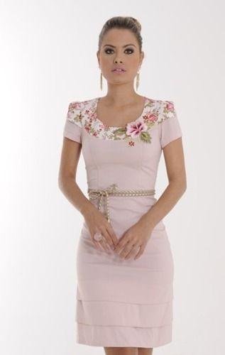 vestido evangelico social jovem - Pesquisa Google