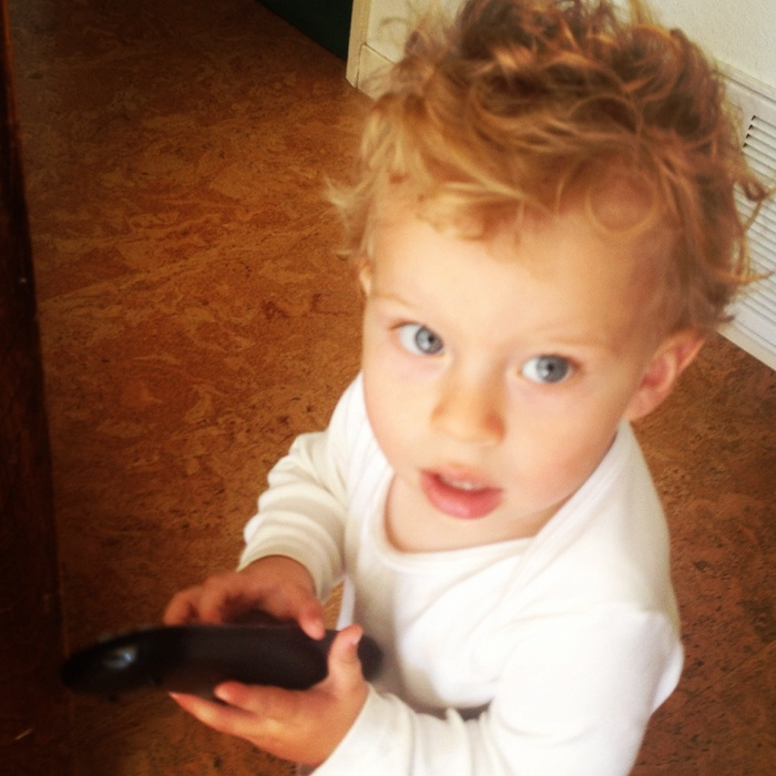 Wondrous 17 Best Images About Carson39S 1St Hair Cut On Pinterest Boys Hairstyles For Men Maxibearus