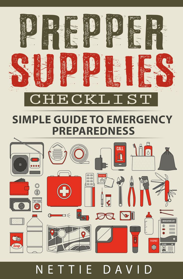 best 25 prepper supplies ideas on pinterest emergency preparation list hurricane list and. Black Bedroom Furniture Sets. Home Design Ideas