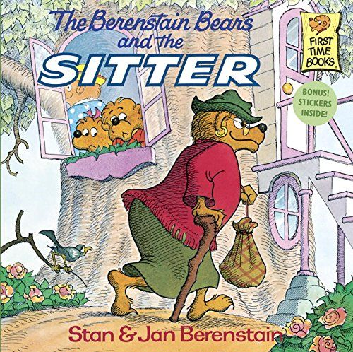 The Berenstain Bears And Sitter Random House Books Fo